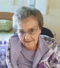 Irene Mary Gauthier Gendron  Wednesday November 11th 2020 avis de deces  NecroCanada