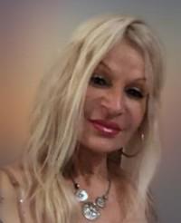Jocelyne Jojo Hache  2020 avis de deces  NecroCanada