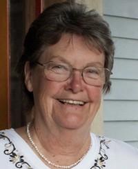 Karen Lee Theresa Bernadette O'Leary 1940 – avis de deces  NecroCanada