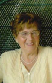 Catherine Robichaud 1923-2020 avis de deces  NecroCanada