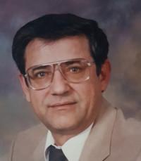 Donald James Caco  Thursday November 12th 2020 avis de deces  NecroCanada