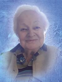 Mme Lucette Landry Menard  2020 avis de deces  NecroCanada