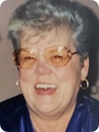 Beryl Lucinda Campbell Murray  January 6 1938  November 13 2020 (age 82) avis de deces  NecroCanada