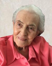 Marguerite Margo Couture-Verville  April 16 1925  November 9 2020 (age 95) avis de deces  NecroCanada