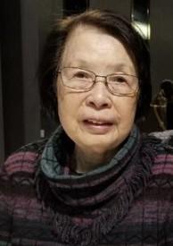 Sun Chong Wong  2020 avis de deces  NecroCanada