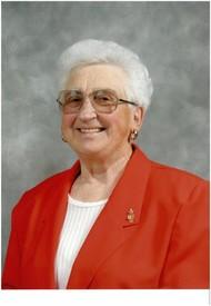 Elizabeth Betty Tatton  1930  2020 (age 90) avis de deces  NecroCanada