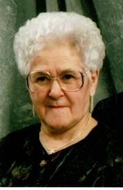 Jeannine Bousquet  1925  2020 avis de deces  NecroCanada