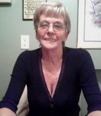 Linda Stacey McPherson  Saturday November 14th 2020 avis de deces  NecroCanada
