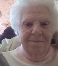 Mabel Beatrice Lucas Burrows  Monday November 16th 2020 avis de deces  NecroCanada