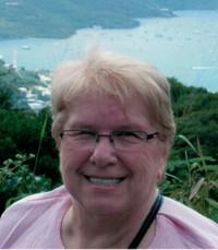 Margaret Kohler Bistrican  Friday November 13th 2020 avis de deces  NecroCanada