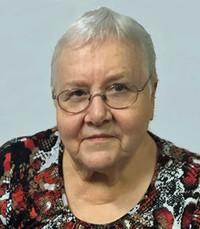 Marguerite Tremblay Parent  Sunday November 15th 2020 avis de deces  NecroCanada