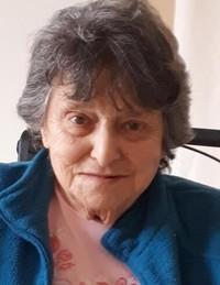 Dorothy Emeline Patterson  June 24 1940  November 16 2020 (age 80) avis de deces  NecroCanada