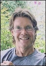 Ricky Fraser  1954  2020 (age 66) avis de deces  NecroCanada