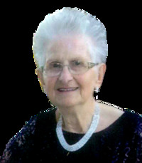 Rita Barrette  2020 avis de deces  NecroCanada