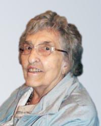 Anita Jerôme 17 novembre avis de deces  NecroCanada