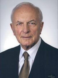 The Honourable Robert Wells QC  August 28 1933 to October 28 2020 avis de deces  NecroCanada