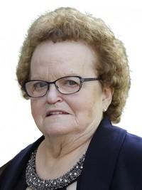 Helene Marcoux-Pouliot  2020 avis de deces  NecroCanada