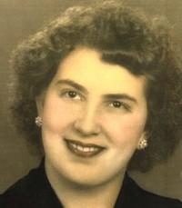 Irene Gertrude Fox  Wednesday November 18th 2020 avis de deces  NecroCanada