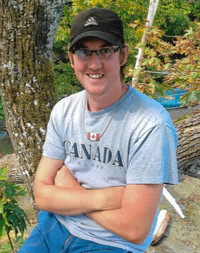 Joshua D'Lorge  August 26th 1979 – November 11th 2020 avis de deces  NecroCanada