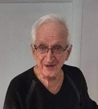 Paul-Henri Brind'amour  2020 avis de deces  NecroCanada