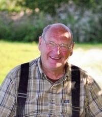 Howard Coleman Stanwood  Friday November 20th 2020 avis de deces  NecroCanada