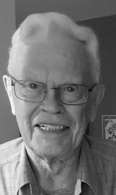 James Haliburton Jim Hoyt  19272020 avis de deces  NecroCanada