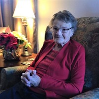 Elsie Jean Clarke  September 19 1928  November 20 2020 (age 92) avis de deces  NecroCanada