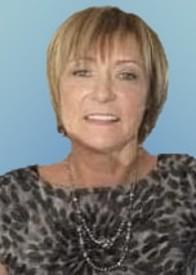 Mme Nicole Boyer  2020 avis de deces  NecroCanada