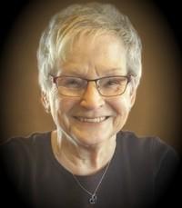 Sharon Trier  Thursday November 19th 2020 avis de deces  NecroCanada