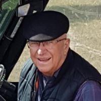 Arnold Andrew Buzzie McKay  2020 avis de deces  NecroCanada