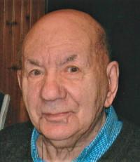 Benoit Caissie 1931-2020 avis de deces  NecroCanada
