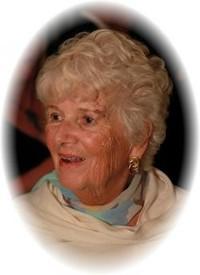Doreen Grace Farrell  19302020 avis de deces  NecroCanada