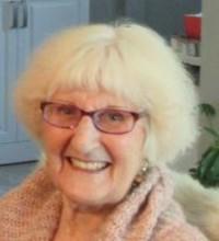 Betty Lyth McMaster  February 9 1930  November 23 2020 (age 90) avis de deces  NecroCanada
