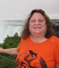 Darlene Cheryl Yaremko Robb  Saturday November 21st 2020 avis de deces  NecroCanada