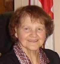 Doris Mary Lynch  2020 avis de deces  NecroCanada