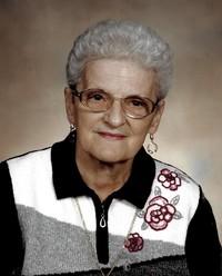 Mary Viola Haas  2020 avis de deces  NecroCanada