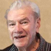 Ron Prevost  Monday November 23 2020 avis de deces  NecroCanada