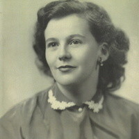 Barbara Rose Margeson  May 18 1932  November 25 2020 avis de deces  NecroCanada