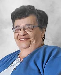 Celine Hudon Saint-Pierre  19352020  Décédé(e) le 23 novembre 2020 SaintJeanPortJoli. avis de deces  NecroCanada