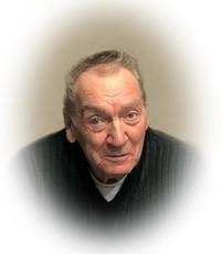 Charles J Norman  Monday November 23rd 2020 avis de deces  NecroCanada
