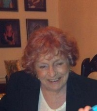 Gladys Constance Patricia Burke Wilson Burke  Friday November 20th 2020 avis de deces  NecroCanada
