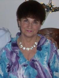 Rita Mahonen  2020 avis de deces  NecroCanada