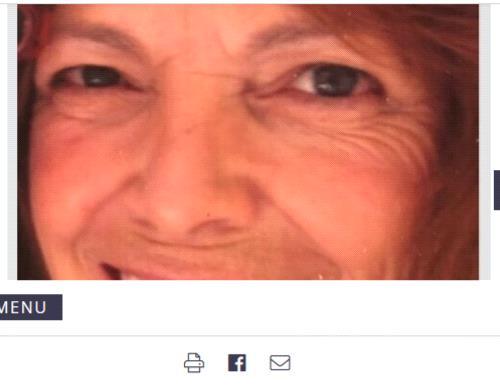 Blanche Causey  2020 avis de deces  NecroCanada