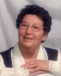 Cecile Dubois Gingras  23 novembre 2020 avis de deces  NecroCanada