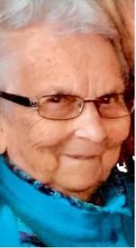 Elizabeth Betty Lunnie  19202020 avis de deces  NecroCanada