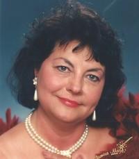 Linda Darleen McHale Henry  Wednesday November 25th 2020 avis de deces  NecroCanada