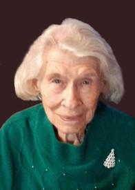 Doreen Lillian Larocque Bogue  February 19 1927  November 26 2020 (age 93) avis de deces  NecroCanada