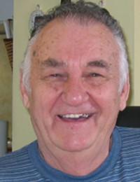 Edward Deibel  November 24 2020 avis de deces  NecroCanada