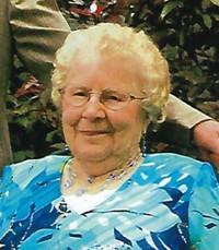 Gladys Kathleen McGregor Burkitt  Wednesday November 25th 2020 avis de deces  NecroCanada