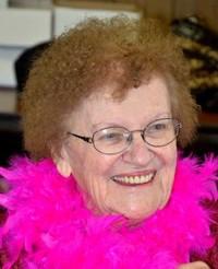 Katie Baraniuk  November 6 1923  November 25 2020 (age 97) avis de deces  NecroCanada